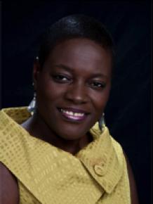Angelle Kwemo