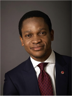 Sam Nwanze