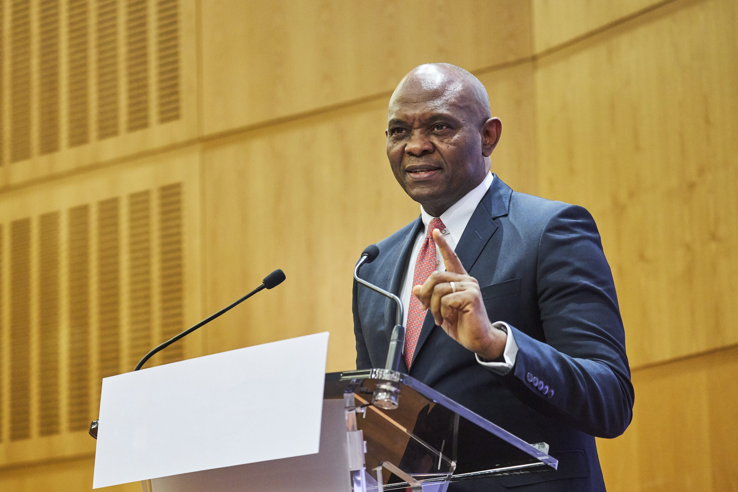 Tony Elumelu to Receive National Productivity Order of Merit (NPOM) Award from the Federal Government of Nigeria
