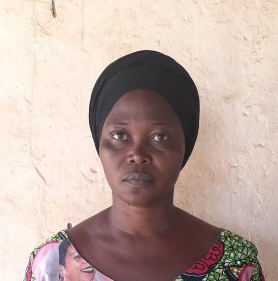 Meet Caroline Denekombaye, TEFxUNDP Entrepreneurship Programme Beneficiary