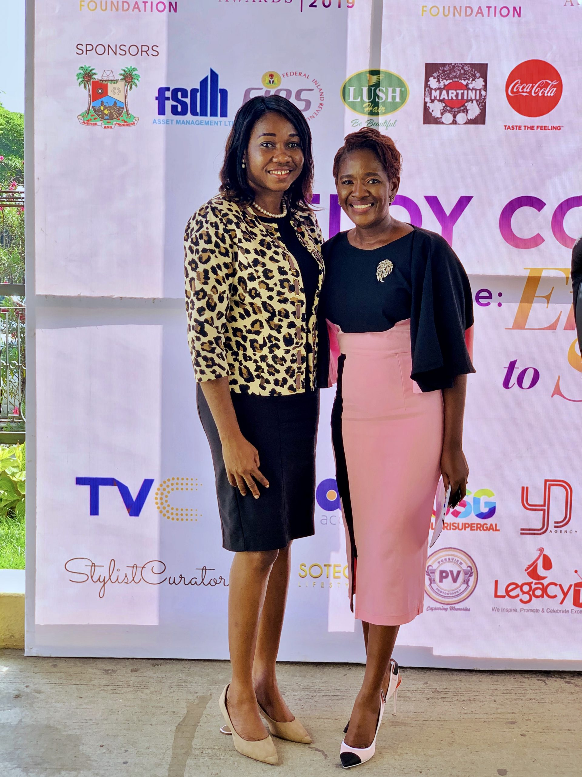 TEF Director of Operations, Ifeoma Okafor-Obi's Speech at Eloy Conference 2019