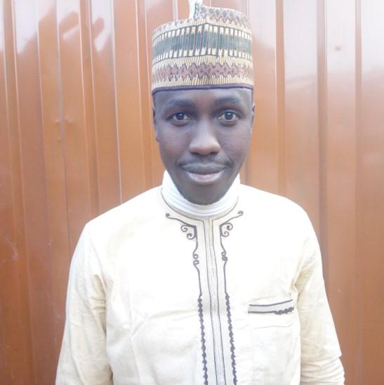 Ibrahim Aboki