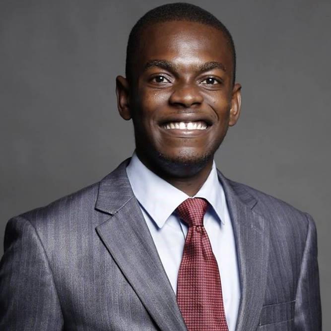 Prince Kwame Agbata