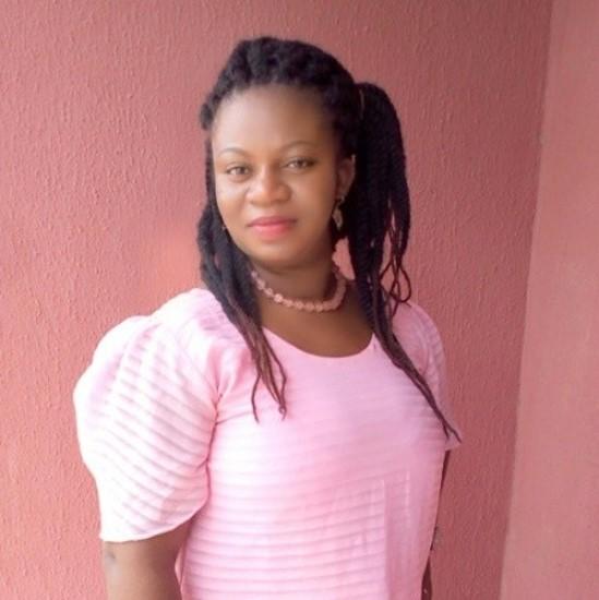 Olivia Onyemaobi