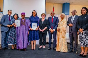 Tony Elumelu UnveilsUnited Nations Entrepreneurship Policy Framework