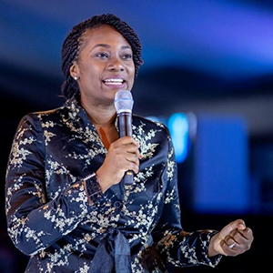 TEF CEO, Ifeyinwa Ugochukwu Has Been Appointed on the National Steering Committee of the National Business Development Service Providers Certification and Accreditation Framework in Nigeria