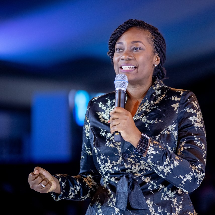 Ifeyinwa Ugochukwu Discusses Empowering Female African Entrepreneurs with GIZ