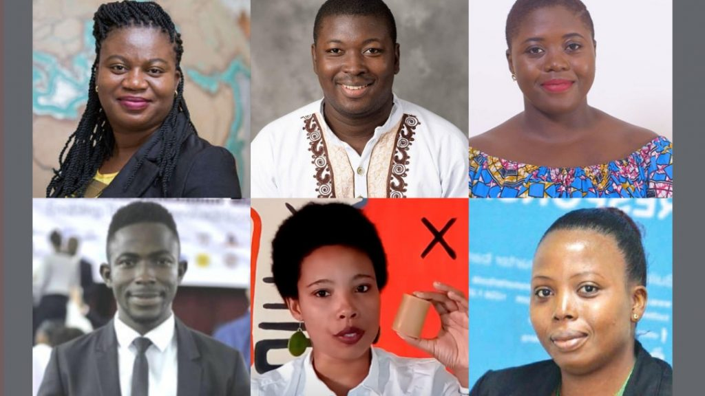 Tony Elumelu Entrepreneurs