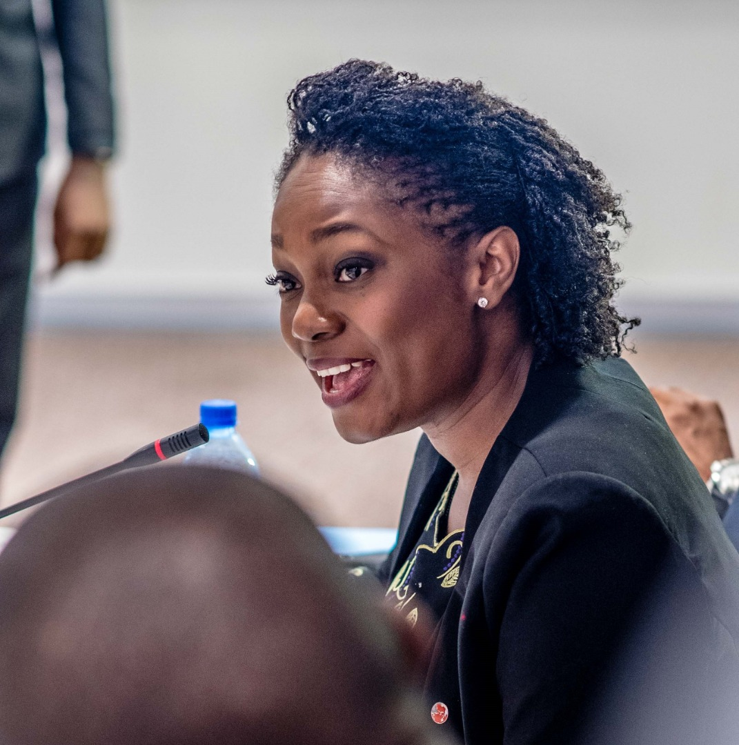 Interview: TEF CEO, Ifeyinwa Ugochukwu Speaks on the 2021 TEF Entrepreneurship Programme with Africa24