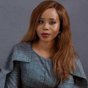TEF Entrepreneur, Lynda Omerekpe Ori