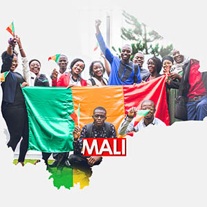 TEF-UNDP Mali Entrepreneurship Programme
