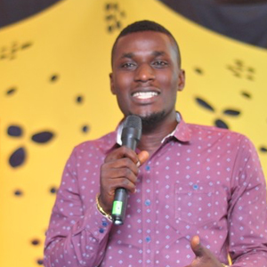 TEF Entrepreneur Zion Oshiobugie