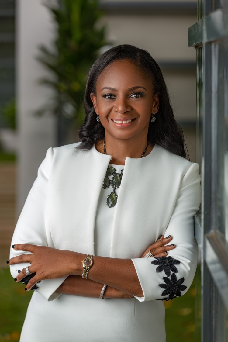TEF Trustee Dr Awele Elumelu appointed to the Yale Institute for Global Health Advisory Board