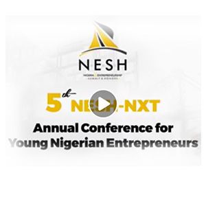 African Entrepreneurship Digest (December Edition): 5th NESH-NEXT Annual Conference