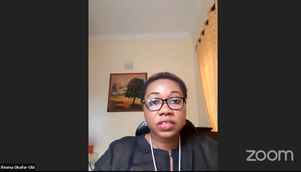 African Entrepreneurship Digest (December Edition): Ifeoma Okafor Obi