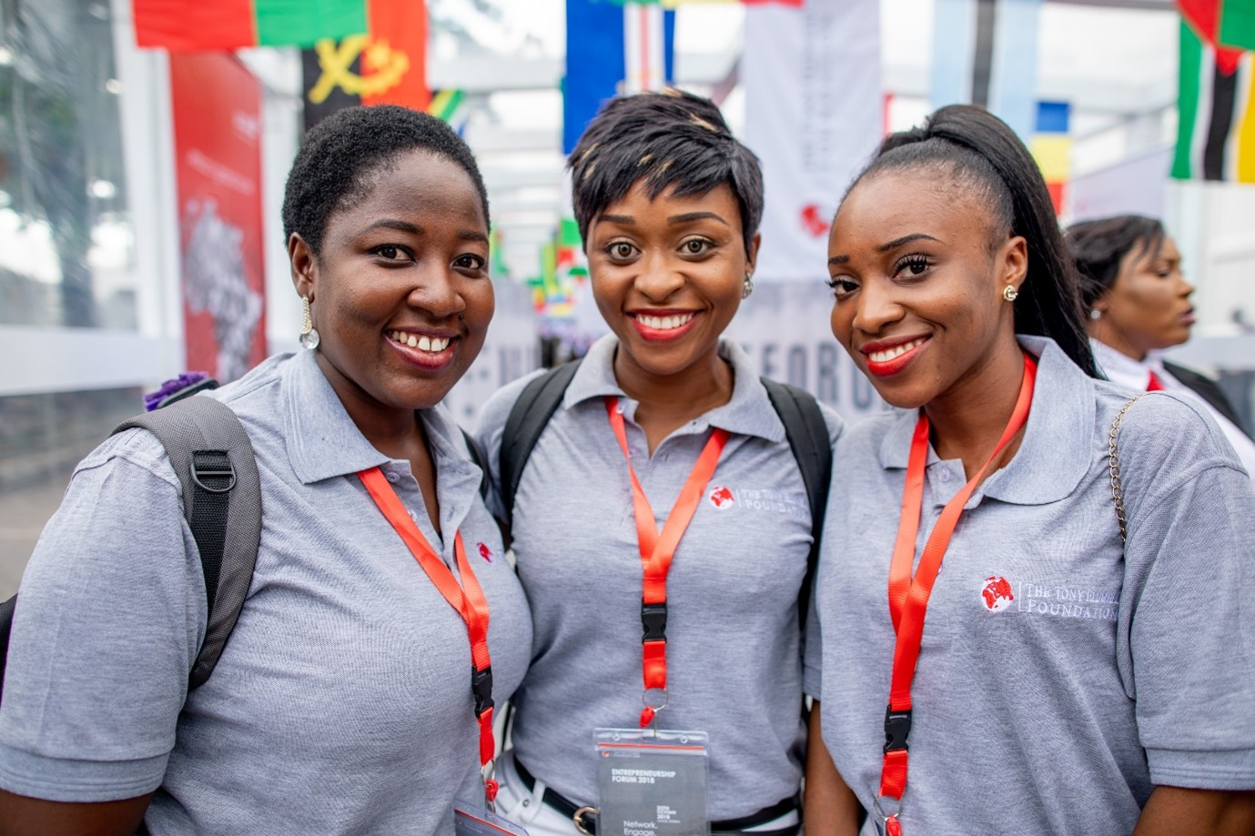 The 7th Edition of The Tony Elumelu Foundation Entrepreneurship Programme (2021)