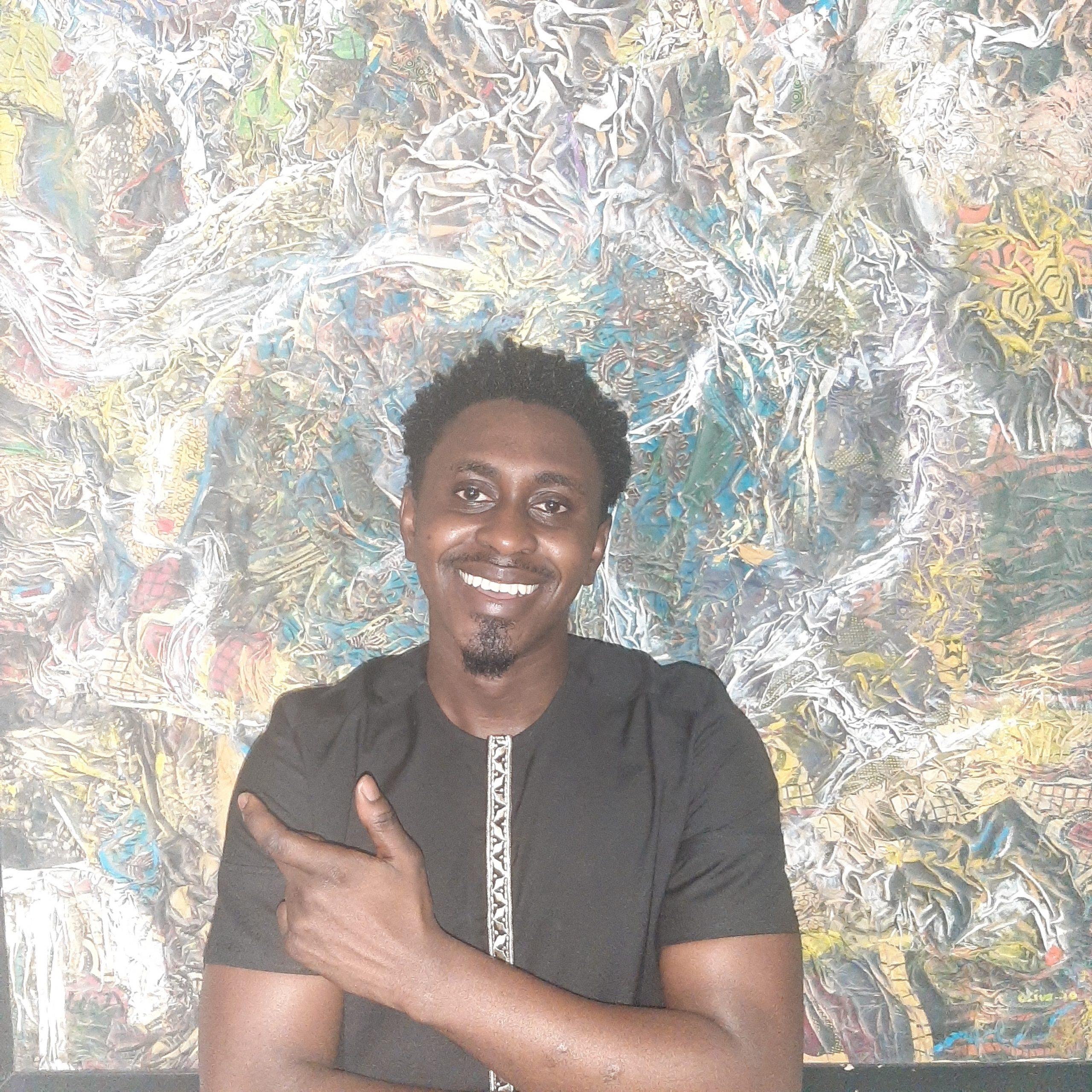 TEF Alumni Dare Odumade