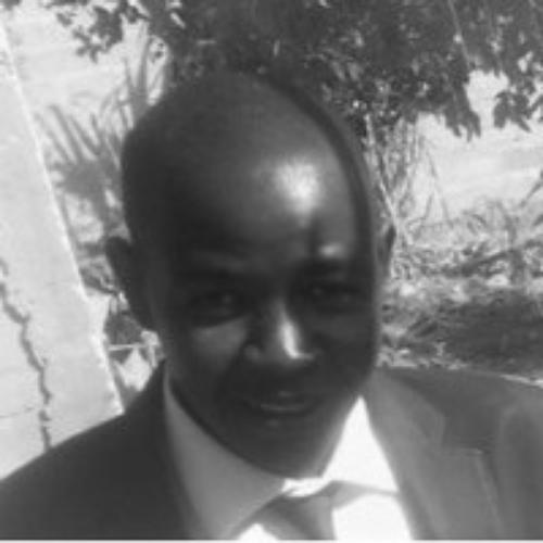 Lawrence Mmari